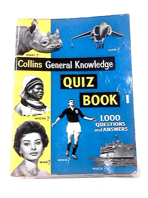 General Knowledge - I by Various