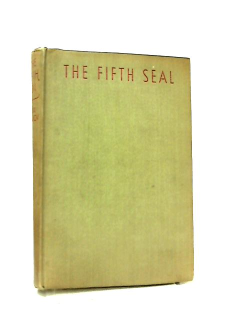 The Fifth Seal by Mark Aldanov