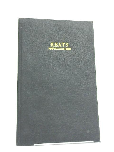 John Keats. Eighteen poems - Augustan Books-