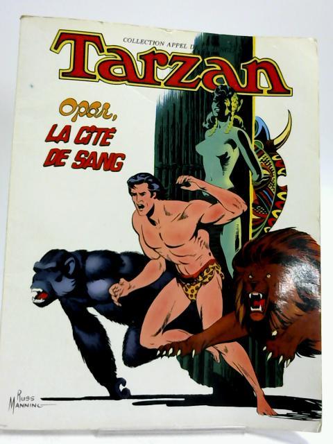 Collection Appel de la Jungle Tarzan -