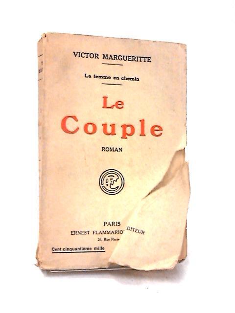 Le Couple by Margueritte