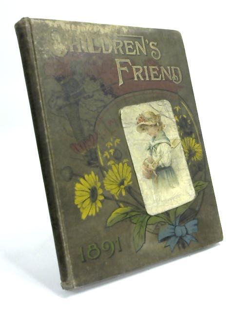 Children's Friend VOL XXXI by Unknown