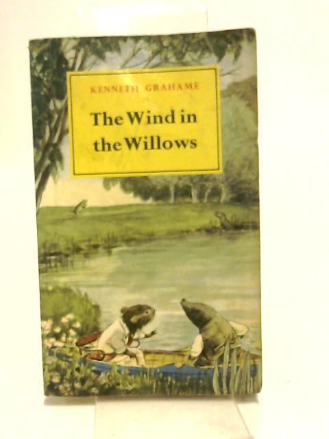 wind in the willows an analysis Home animal the wind in the willows the wind in the willows (1908) kenneth grahame like montgomery, grahame was raised by his grandmother after the death of his mother.