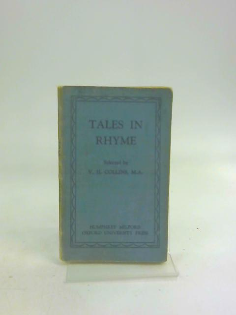 Tales in Rhyme by Vere Henry Collins