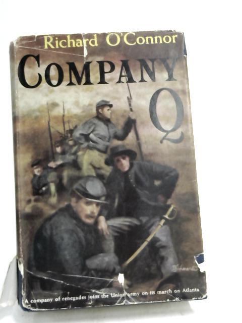 Company Q- by Richard O'Connor
