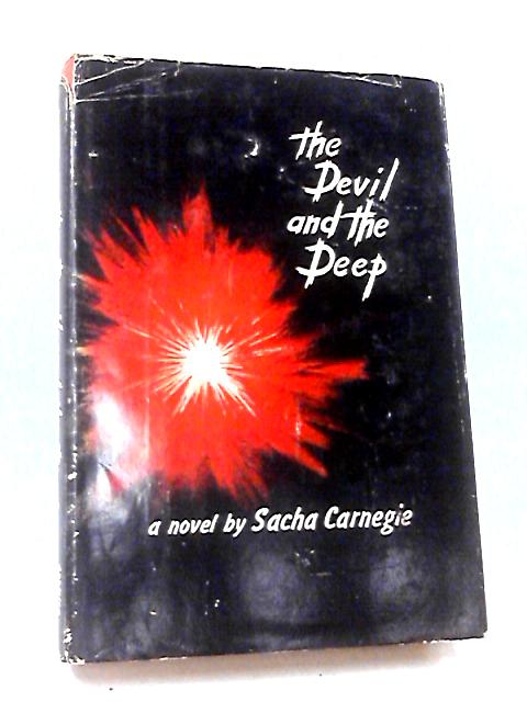 The Devil and the Deep by Sacha Carnegie