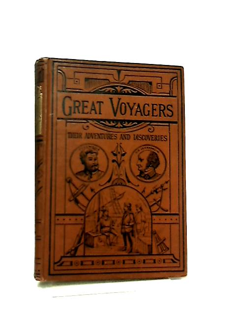 Great Voyagers by Anonymous