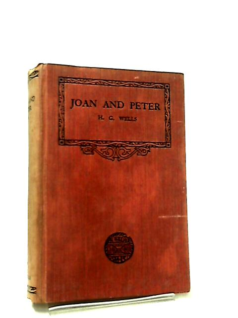 Joan And Peter The Story of an Education