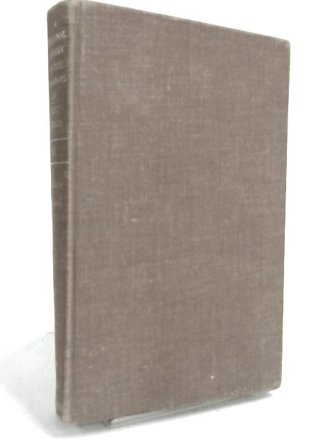 A Regional History of the Railways by H.P. White