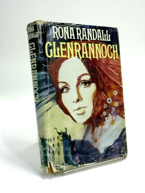 Glenrannoch by Rona Randall