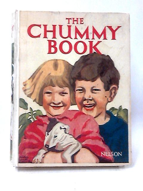 The Chummy Book Sixteenth Year by Chisholm, Edwin (Ed.)