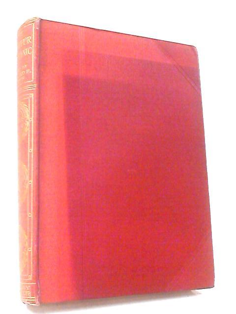 The Amateur Mechanic Volume I by Bernard Jones