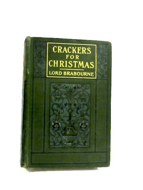 Crackers for Christmas by E.H. Knatchbull-Hugessen