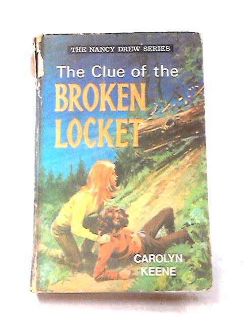 Broken Locket by Carolyn Keene