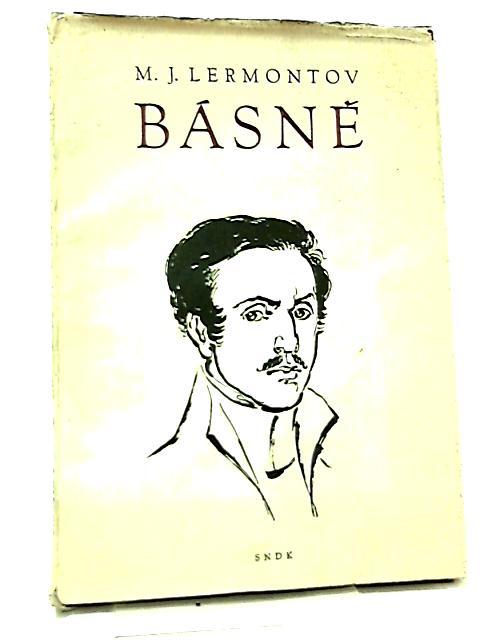 Basne by M. J. Lermontov