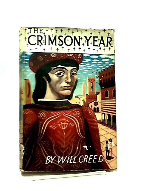 The Crimson Year by Will Creed