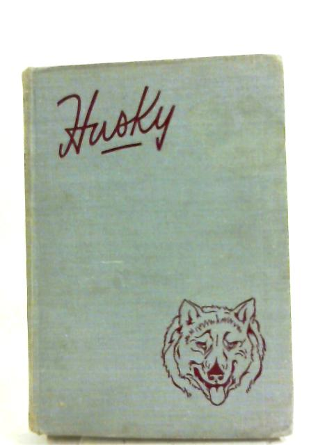 Husky Co-Pilot of the Pilgrim by Montgomery Rutherford