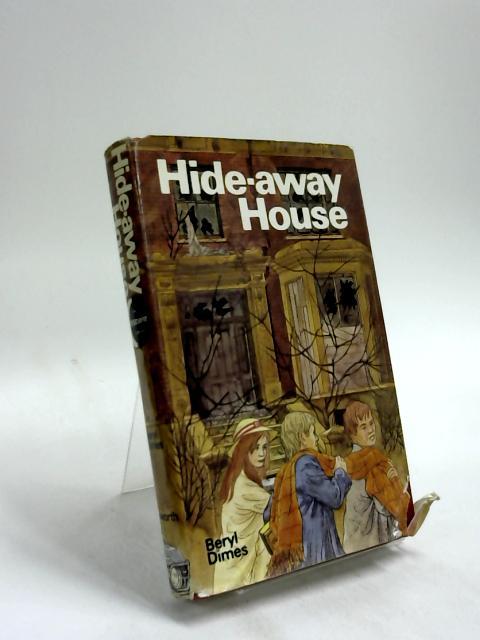 Hide-away house by Beryl Dimes