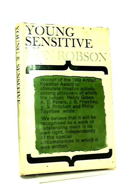 Young and Sensitive by Don Robson