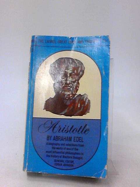 Aristotle by Abraham Edel
