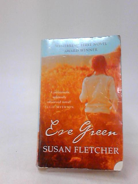 Eve Green by Fletcher, Susan