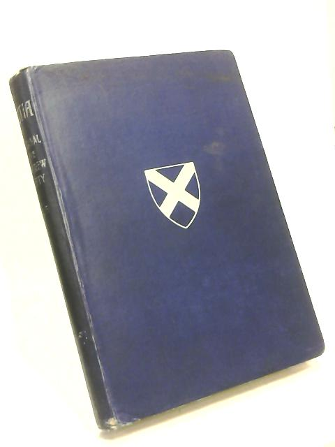 Scotia: The Journal Of The St. Andrew Society. - Vol. 5 by St Andrew Scotland
