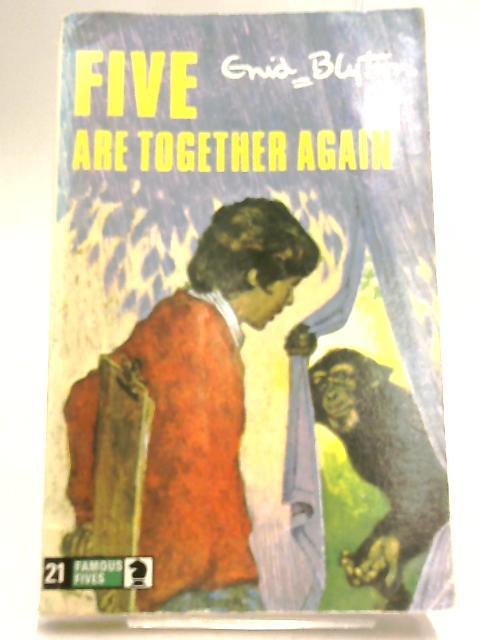 Five are Together Again (Knight Books)