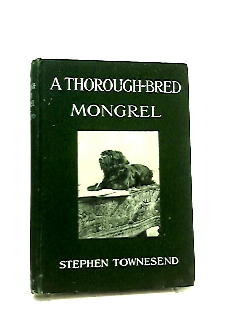 A Thorough-Bred Mongrel by Stephen Townesend