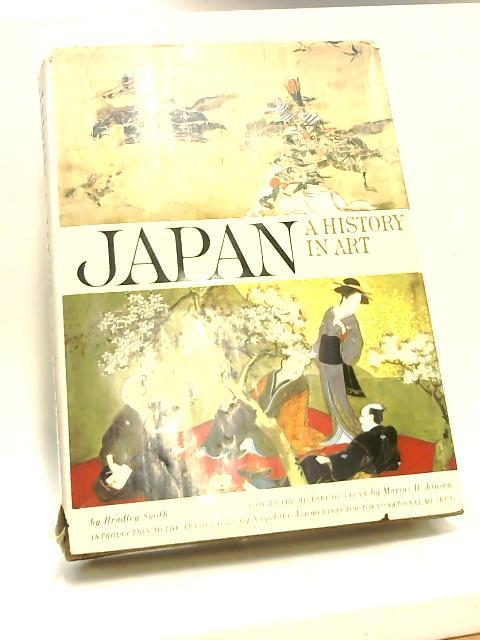 Japan: A history in art by Bradley Smith