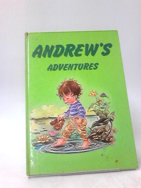 ANDREW'S ADVENTURES by Ripoll, M.