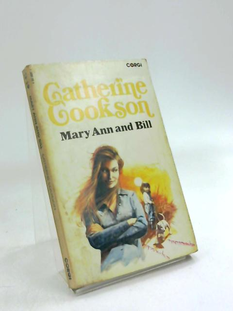 Mary ann and bill by Cookson, Catherine