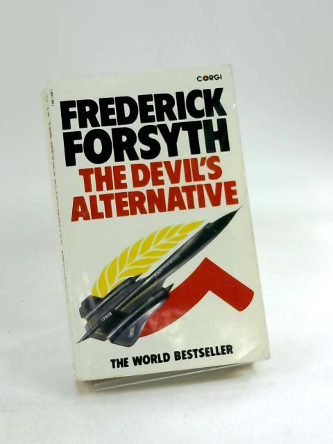The devils alternative by Forsyth frederick