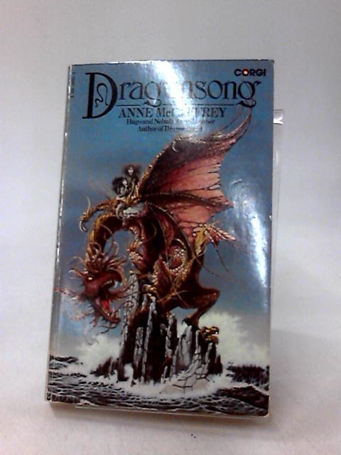 Dragonsong by McCaffrey, Anne