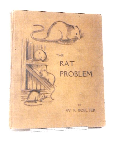 The Rat Problem by W. R. Boelter