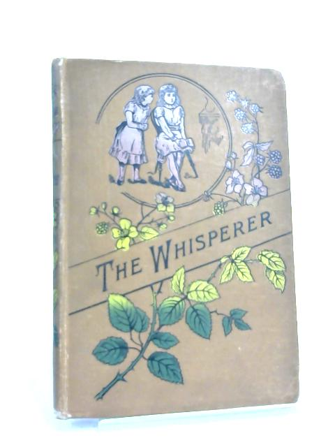 The Whisperer- by Anna Hall,