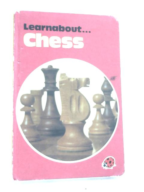 Chess - Ladybird book by Jean Pickles,
