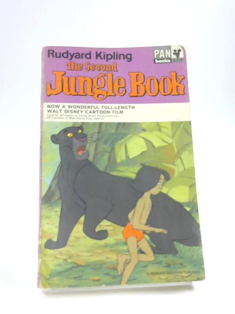 The Second Jungle Book by Kipling, Rudyard
