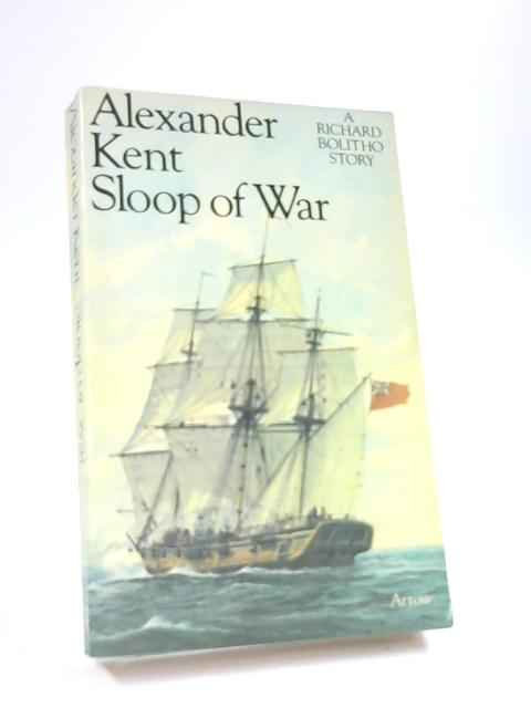 Sloop of War by Kent, Alexander