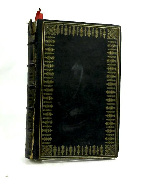 Book of the Poets. Chaucer to Beattie - by Chaucer