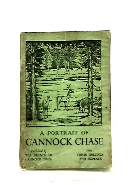 A Portrait of Cannock Chase by Friends of Cannock Chase