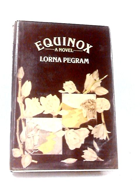 Equinox by Pegram, Lorna