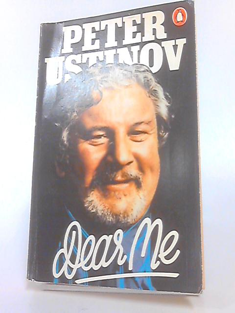 Dear Me by Ustinov, Peter