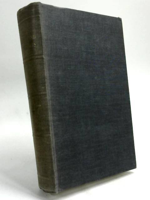 The All England Law Reports: 1947 Vol 1 by Sir Rowland Burrows