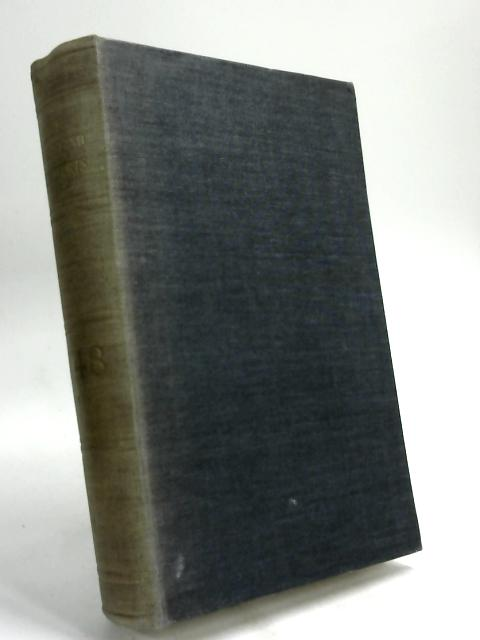 The All England Law Reports: 1948 Vol 1 by Sir Rowland Burrows
