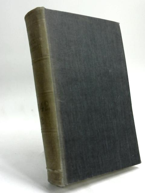 The All England Law Reports Annotated: 1942 Vol 2 by Sir Rowland Burrows