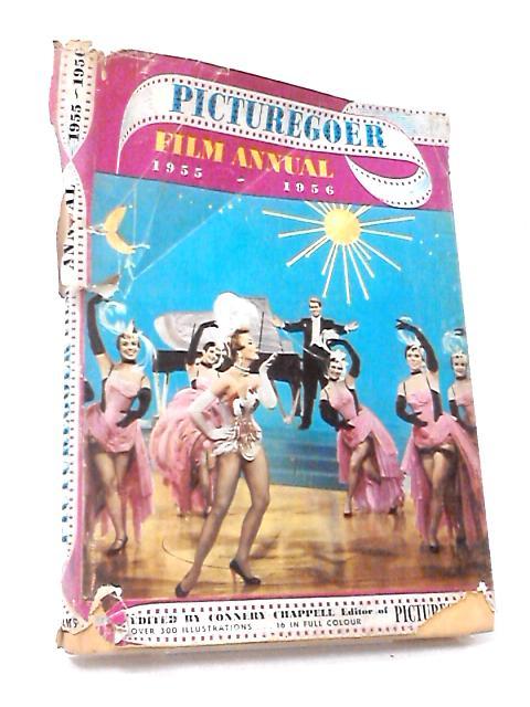 Picturegoer Film Annual 1955-56 by Chappell, C et al