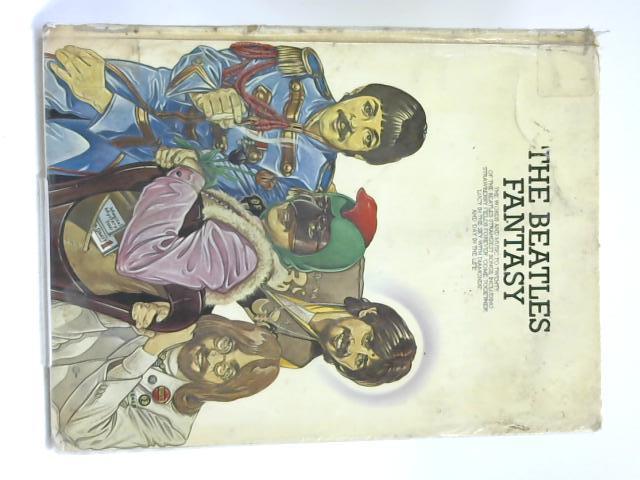 The Beatles Fantasy- By Pearce Marchbank et al