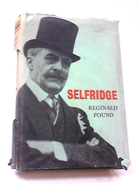 Selfridge by Reginald Pound