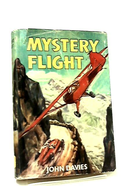 Mystery Flight by John Davies