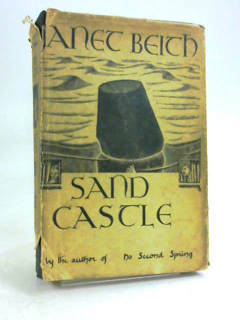 Sand Castle by Janet Beith